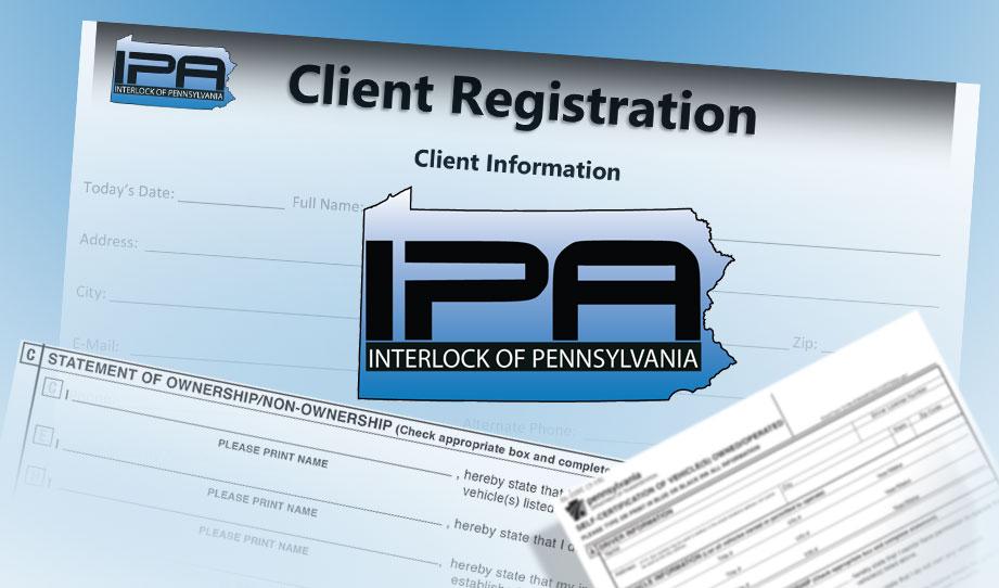 Interlock of Pennsylvania-Ignition Interlock Driver License